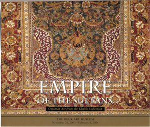Empire of the Sultans: Ottoman Art from the Khalili Collection, Frick Art and Historical Center, Pittsburgh, Pennsylvania, USA