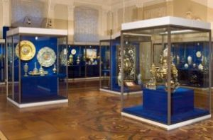 Enamels of the World: 1700 - 2000, The State Hermitage Museum, St Petersburg Russia